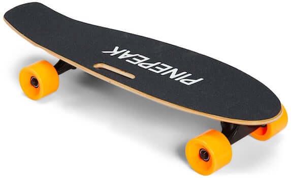Impulse Elektrisk Skateboard