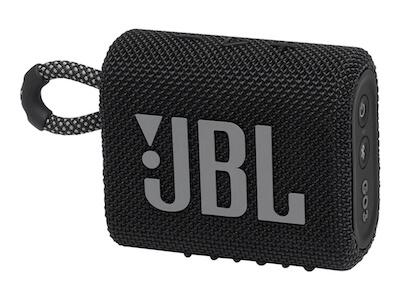 JBL Go 3 test