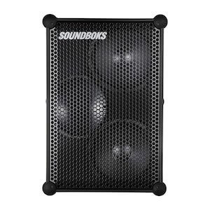 The New Soundboks (V. 3)