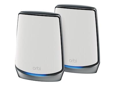 Netgear Orbi RBK852 Homeplug