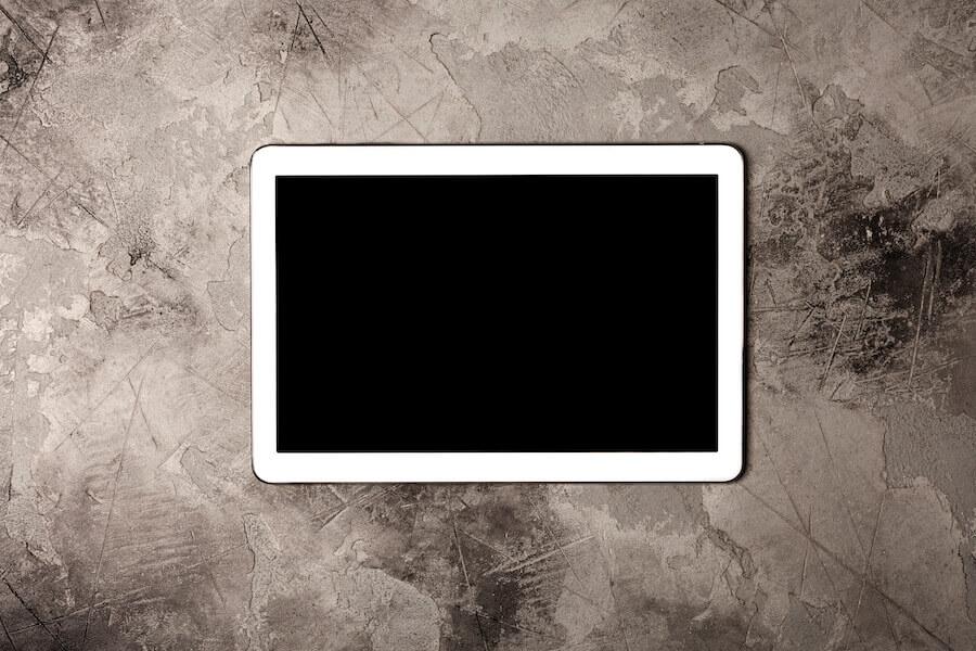 tablet test